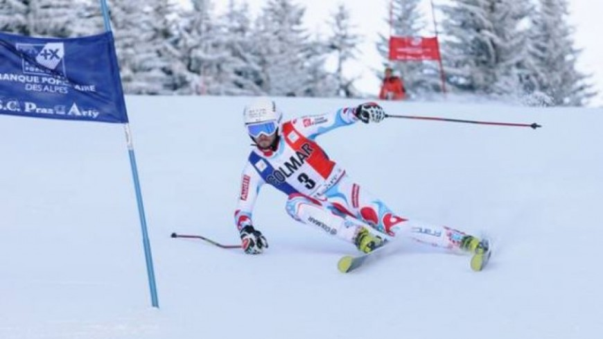 Val d'Isère prépare le Critérium de la 1ère neige