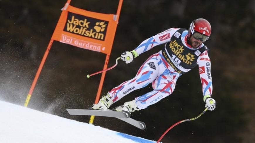 Coupe du monde ski : les résulats du weekend