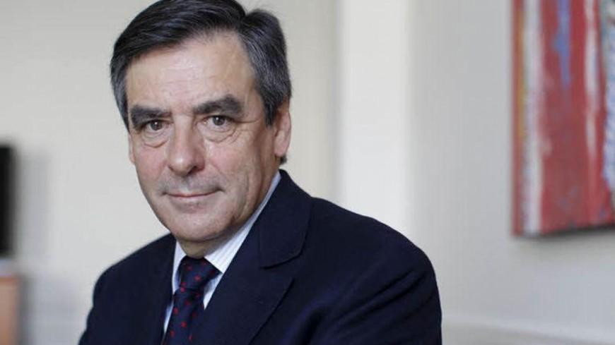 François Fillon annule sa visite à Chamonix