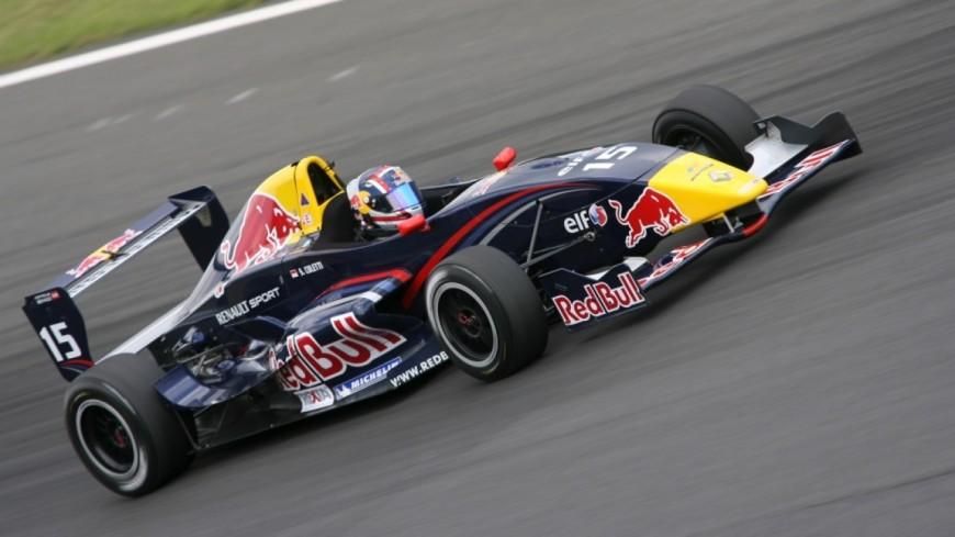 Le fils de Mickaël Schumacher futur pilote de formule 1 ?
