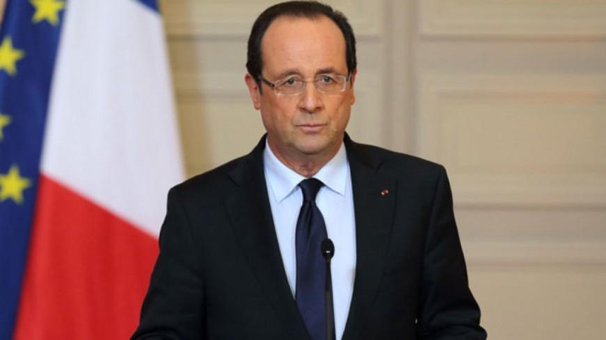 François Hollande attendu en Haute-Savoie