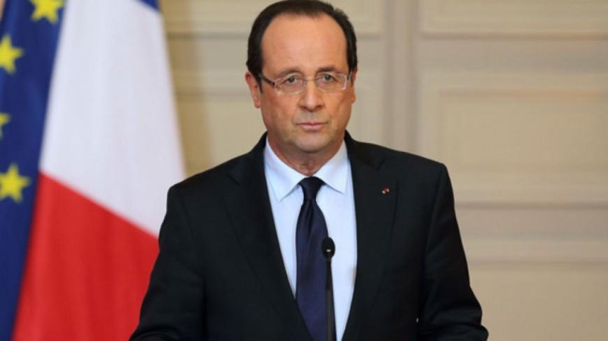 François Hollande attendu jeudi à Chambéry