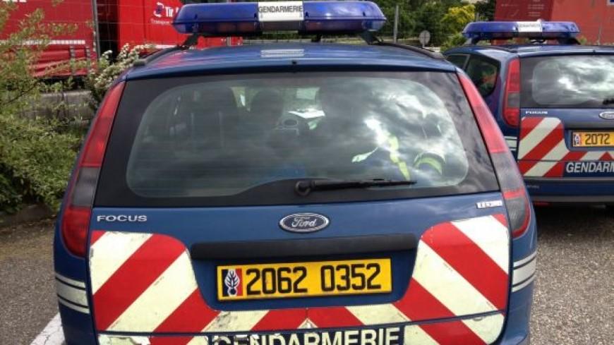 Une femme tuée par balle à Montmélian