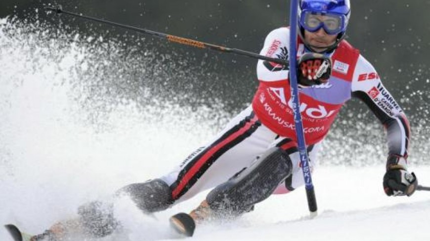 Retour de la coupe du monde de ski hommes