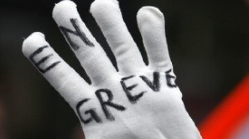 La grève illimitée continue à l'hôpital d'Annecy