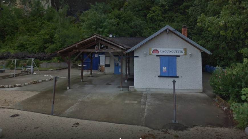 Un restaurant cambriolé à Vions en Savoie