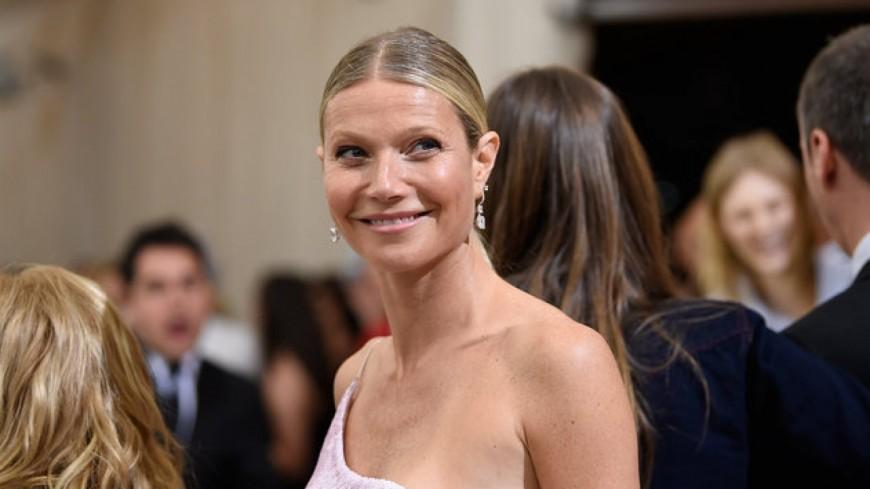 Gwyneth Paltrow accusée de délit de fuite