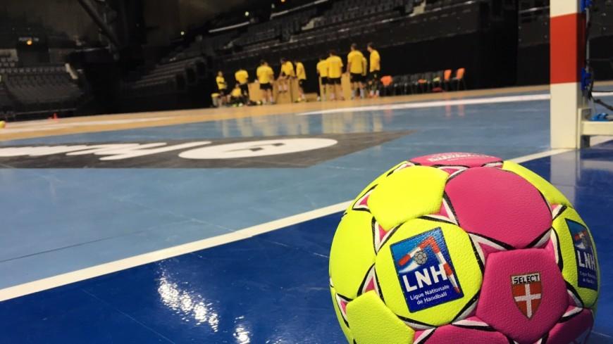 Handball : Chambéry reçoit Massy au Phare