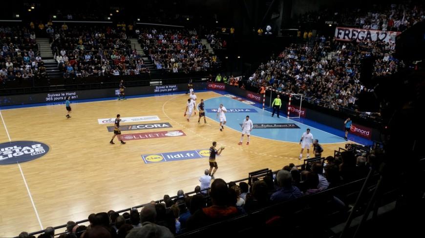 Handball : Chambéry remporte sa 3e victoire