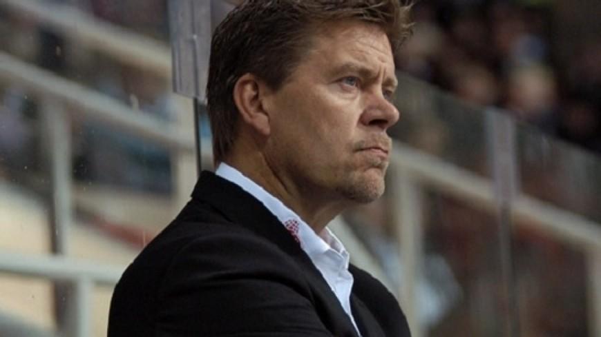 Hockey : un nouvel entraineur pour Chamonix