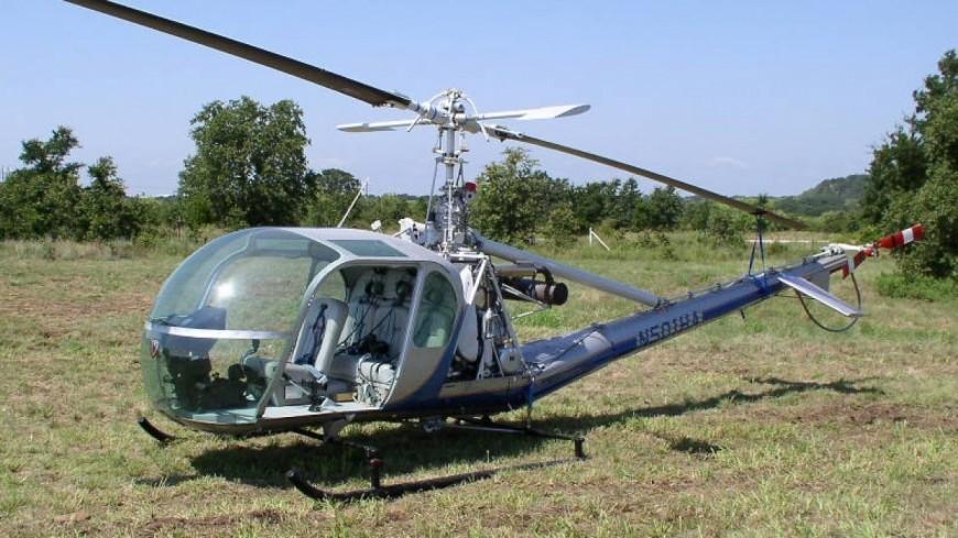 Un hélicoptère tombe dans le lac d'Annecy