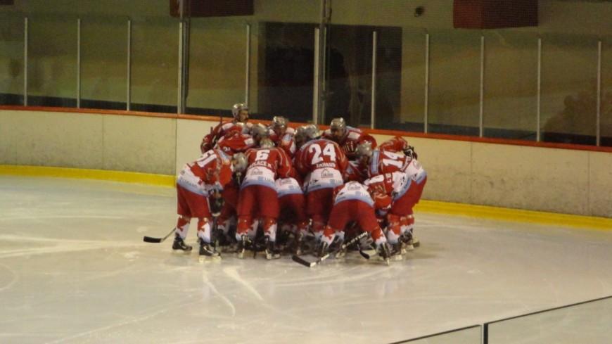 Hockey : Annecy et Mont-Blanc visent la D1