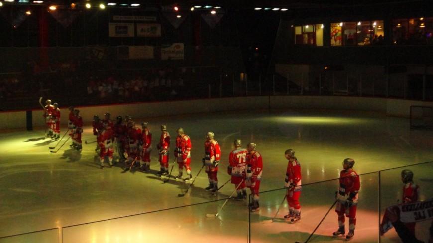 Hockey : pas de miracle pour Annecy et Morzine