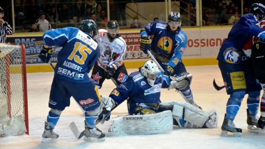 Changement d'entraineur pour Chamonix-Morzine