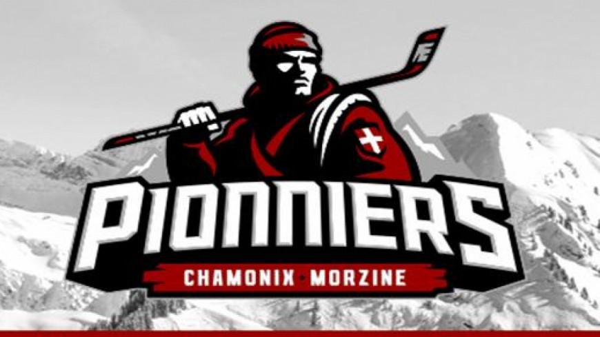 Défaite de Chamonix-Morzine à Bordeaux