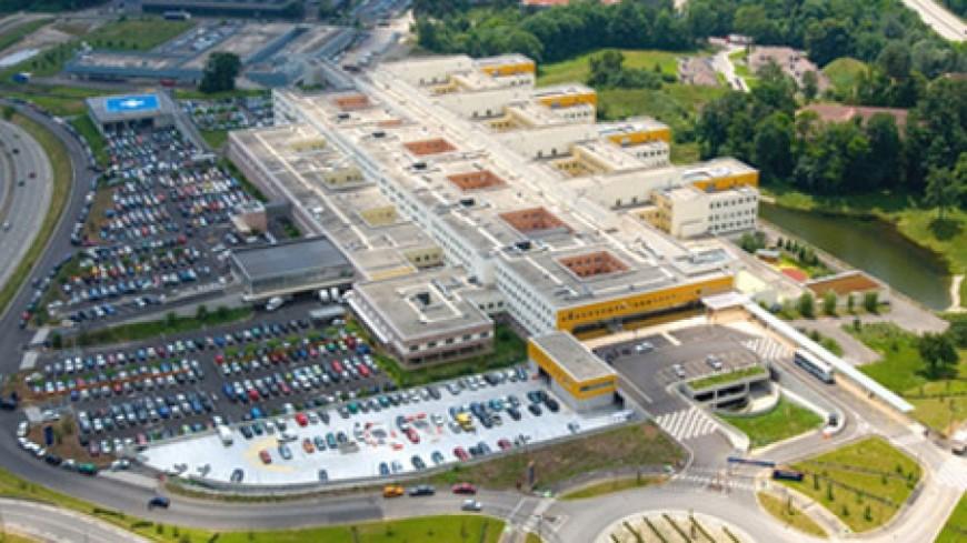 La mobilisation continue à l'hôpital d'Annecy