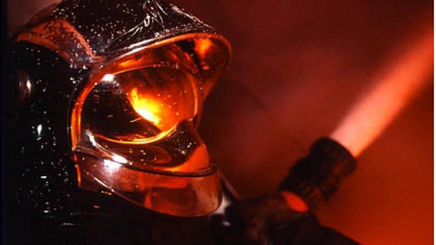 Un incendie ce lundi soir à Annecy-le-Vieux
