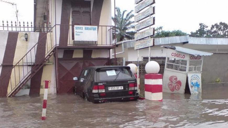 Vigilance orange pluie-inondation et avalanches