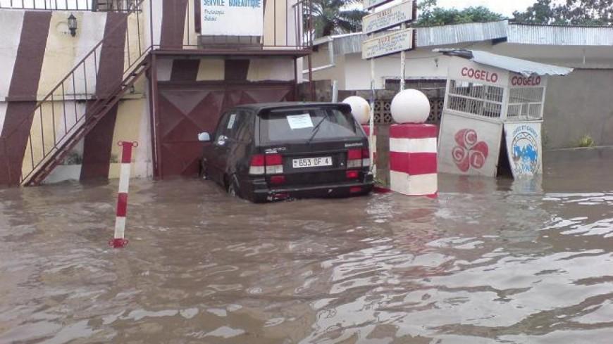 Risques d'inondation en Pays de Savoie et l'Ain
