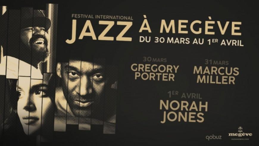 Jazz à Megève : les têtes d'affiches sont connues