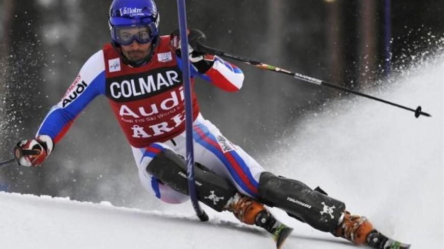 Ski : la coupe du monde en Croatie