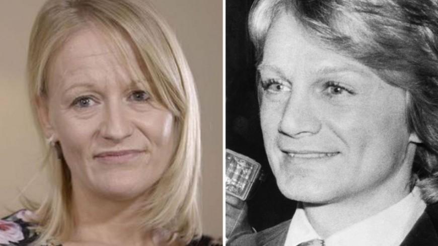 Julie Bocquet, la fille de Claude François, s'exprime enfin !