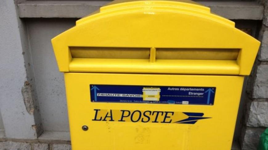 Non la fermeture d une poste chamb ry - Bureau de poste chambery ...