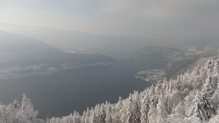 Neige : la mairie d'Annecy fait des rappels
