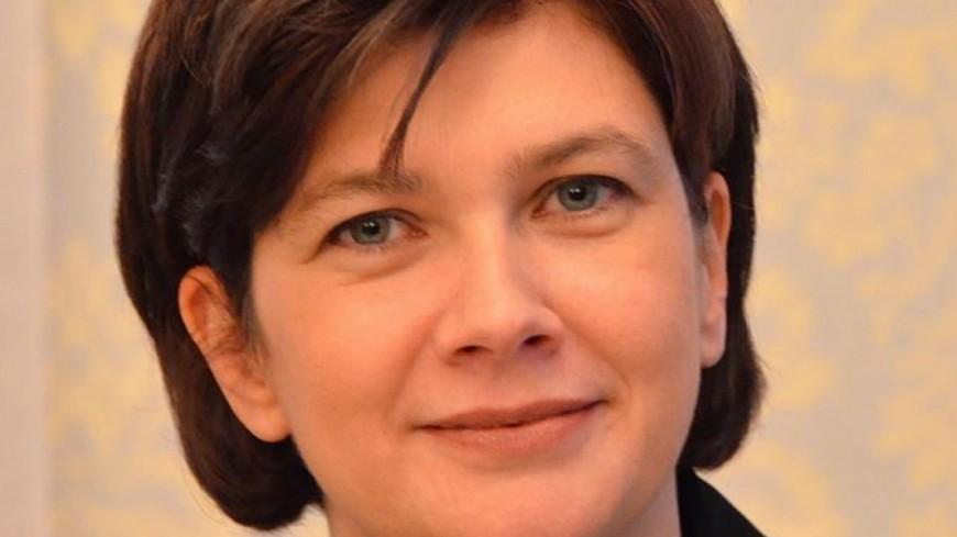 Bernadette Laclais confirme sa candidature