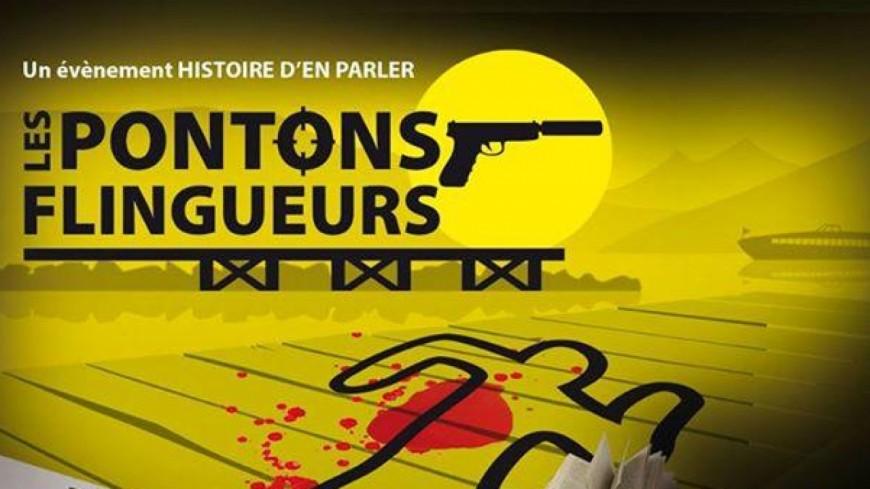 """Jour-J pour les """"Pontons flingueurs"""""""