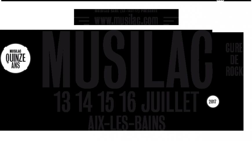 Aix-les-Bains : Jour-J pour Musilac
