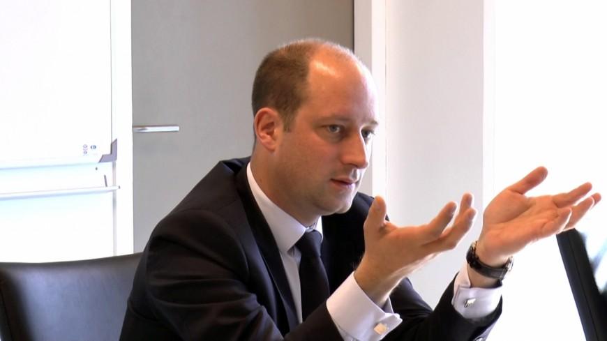 Nouvelle commission pour Loïc Hervé au Sénat