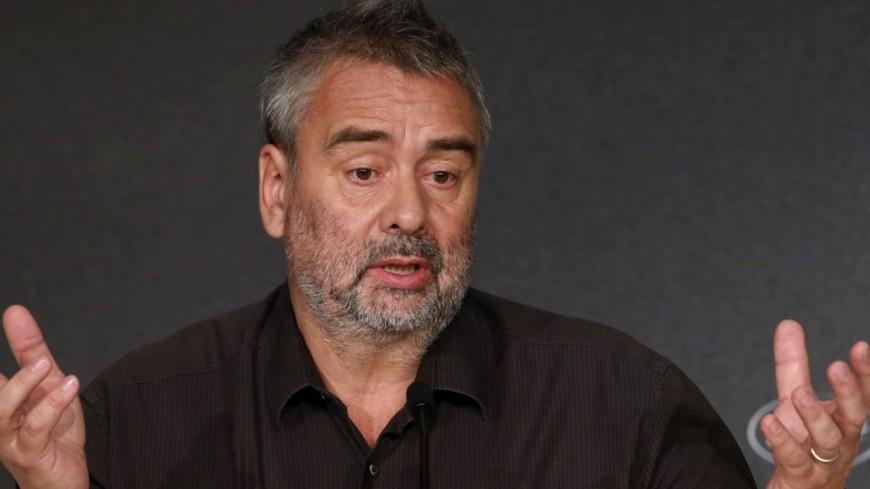 Luc Besson: 5 nouvelles accusations de viol