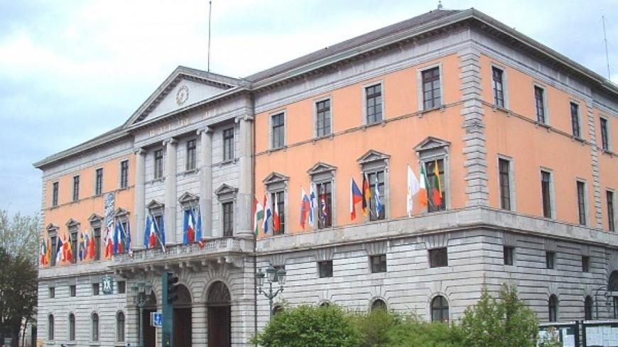 Mairie d'Annecy : fin de grèves des agents