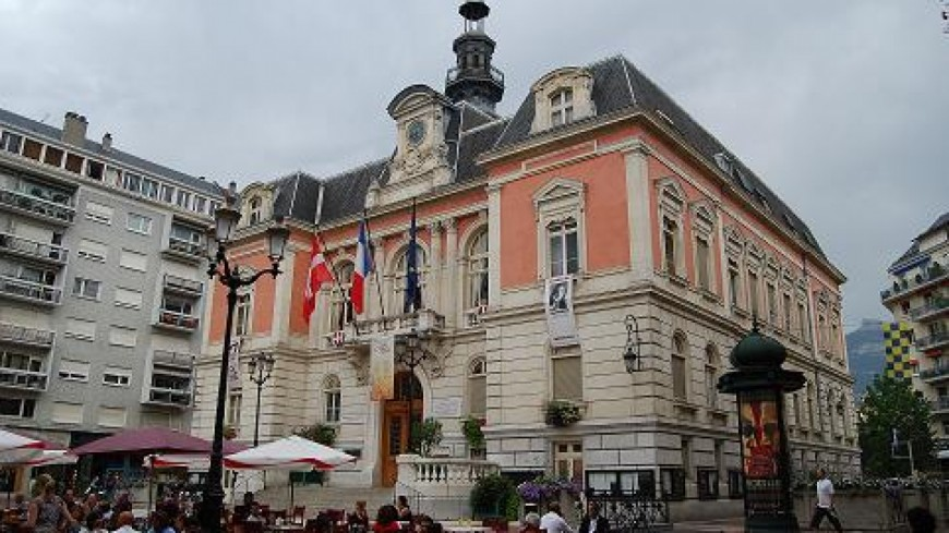 Un salon Habitat et Jardin à Chambéry