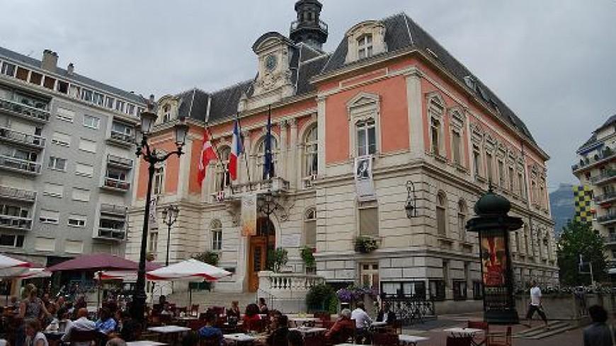 Une violente altercation à Chambéry