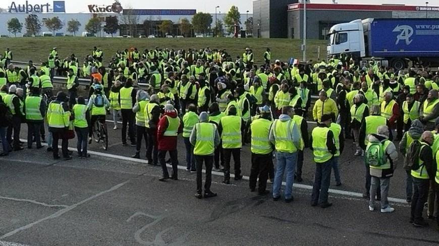 Un nouveau rassemblement à Annecy