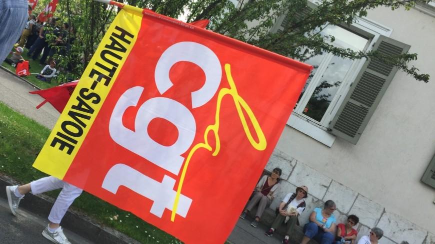 Les syndicats appellent à descendre dans la rue