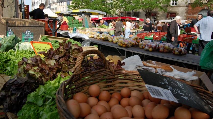Annecy a-t-il le plus beau marché de France ?