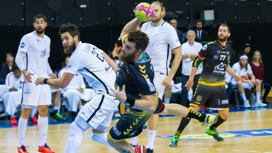 Du handball et pas de finale pour Chambéry