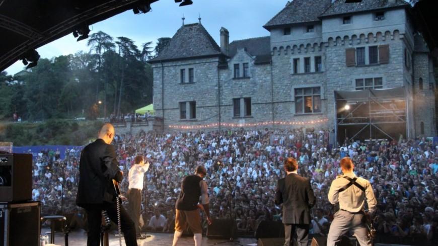 Eddy de Pretto au Montjoux cet été !