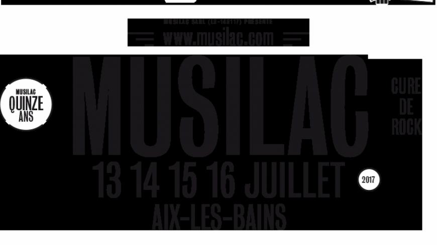 11 nouveaux noms pour Musilac