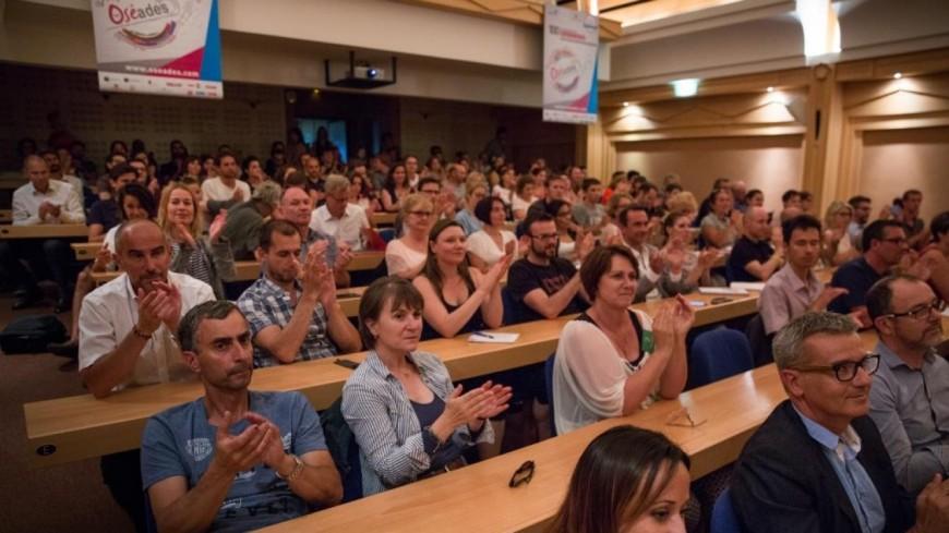 L'heure est au bilan après les Oséades 2017