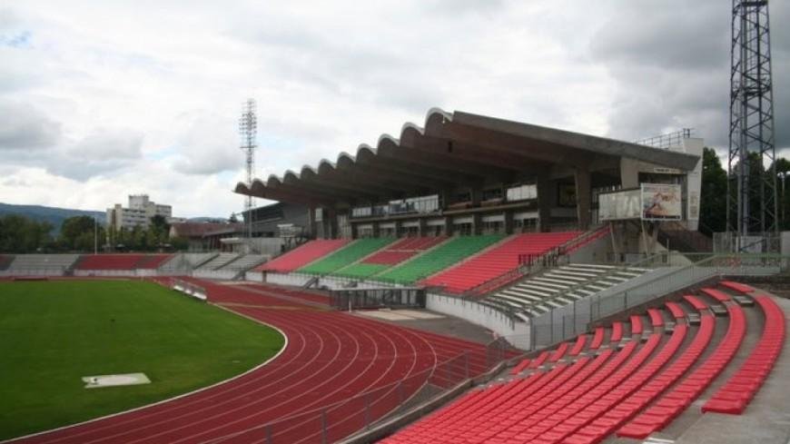 Annecy affrontera le GF38 en coupe de France