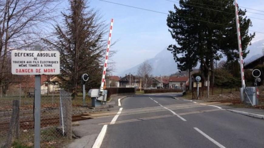 Des perturbations sur le rail en Savoie