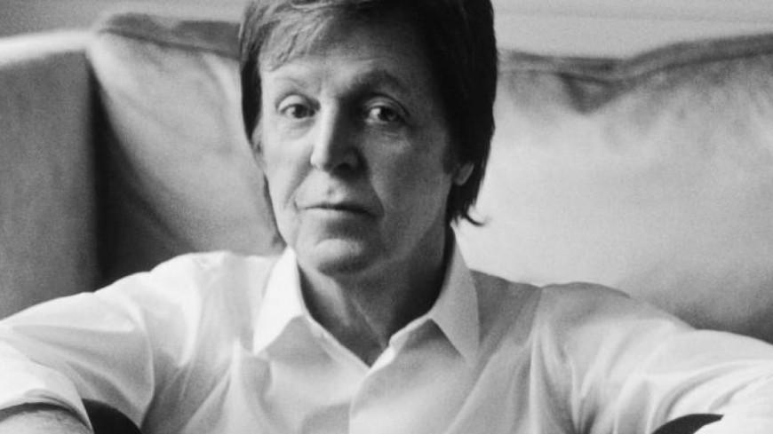 Paul McCartney, sa maison cambriolée