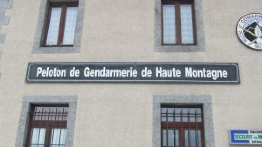 Grave accident sur un chantier à Val d'Isère
