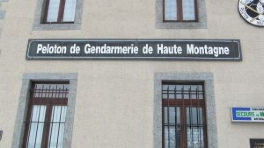 Un skieur est décédé à Chamonix