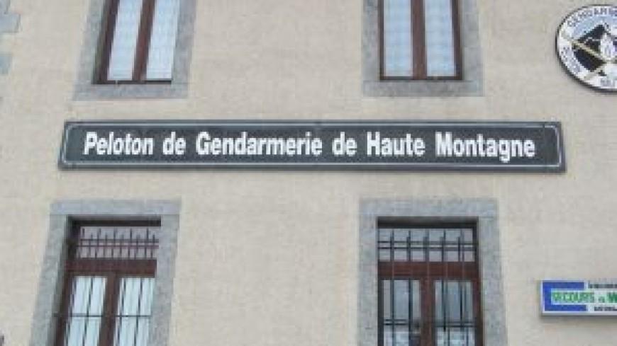 9 interventions pour le PGHM de Chamonix