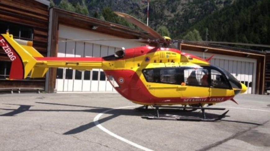 Un alpiniste est décédé dans le Mont Blanc